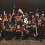 German Youth Guitar Orchestra set to tour Australia