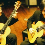 Guitar Duo Lee Song-Ou (Seoul) & Oliver Fartach-Naini (Adelaide) in South Australia