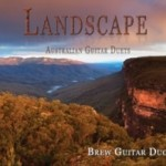 "Brew Guitar Duo – 10th Anniversary ""Landscape"" Tour"