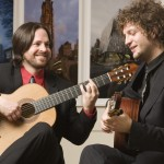 Profile – The Australian Guitar Duo