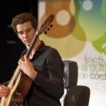 Callum Henshaw wins First Prize in Córdoba