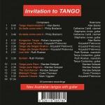 Invitation to TANGO