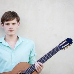 Melbourne Guitar Foundation Presents Guitar Virtuoso Andrew Blanch