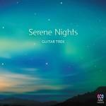 Guitar Trek CD Serene Nights